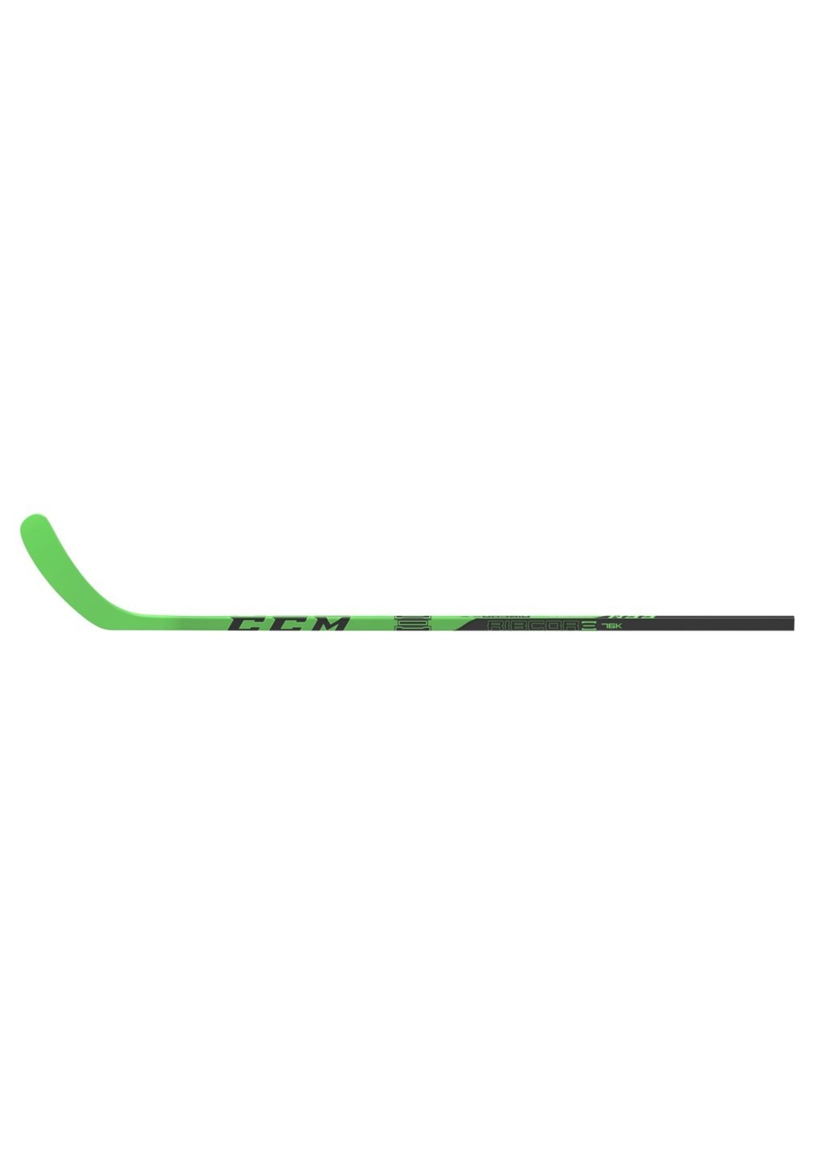 CCM Hockey CCM RIBCOR TRIGGER 76K JR STICK
