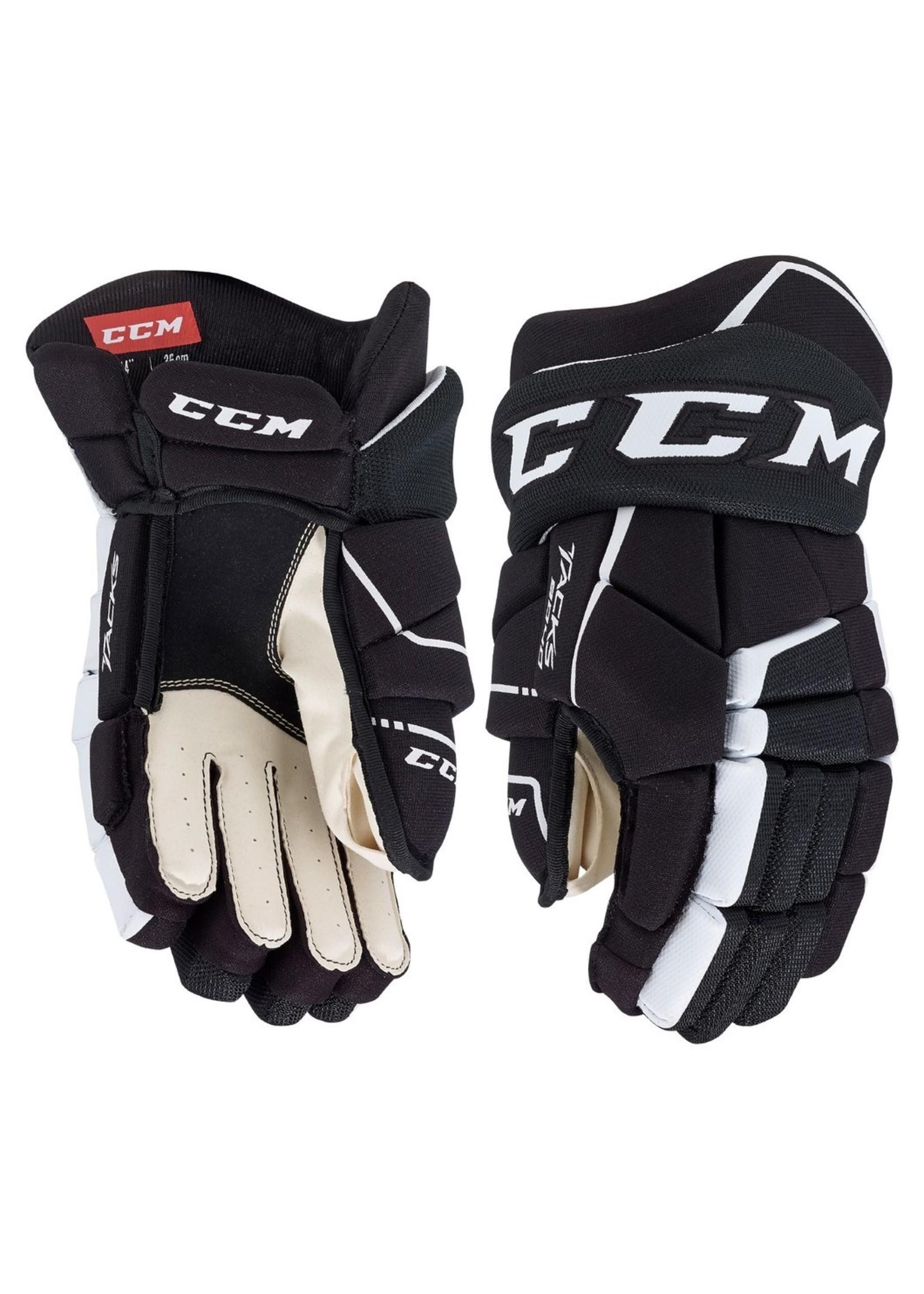 CCM Hockey CCM TACKS 9040 SR GLOVES