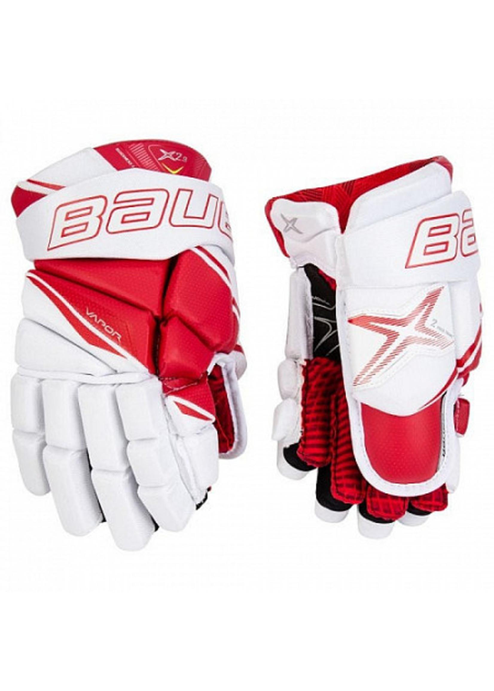 Bauer Hockey BAUER S20 VAPOR X2.9 SR GLOVES