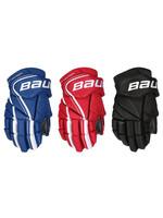 Bauer Hockey BAUER S18 VAPOR X800 LITE JR GANTS