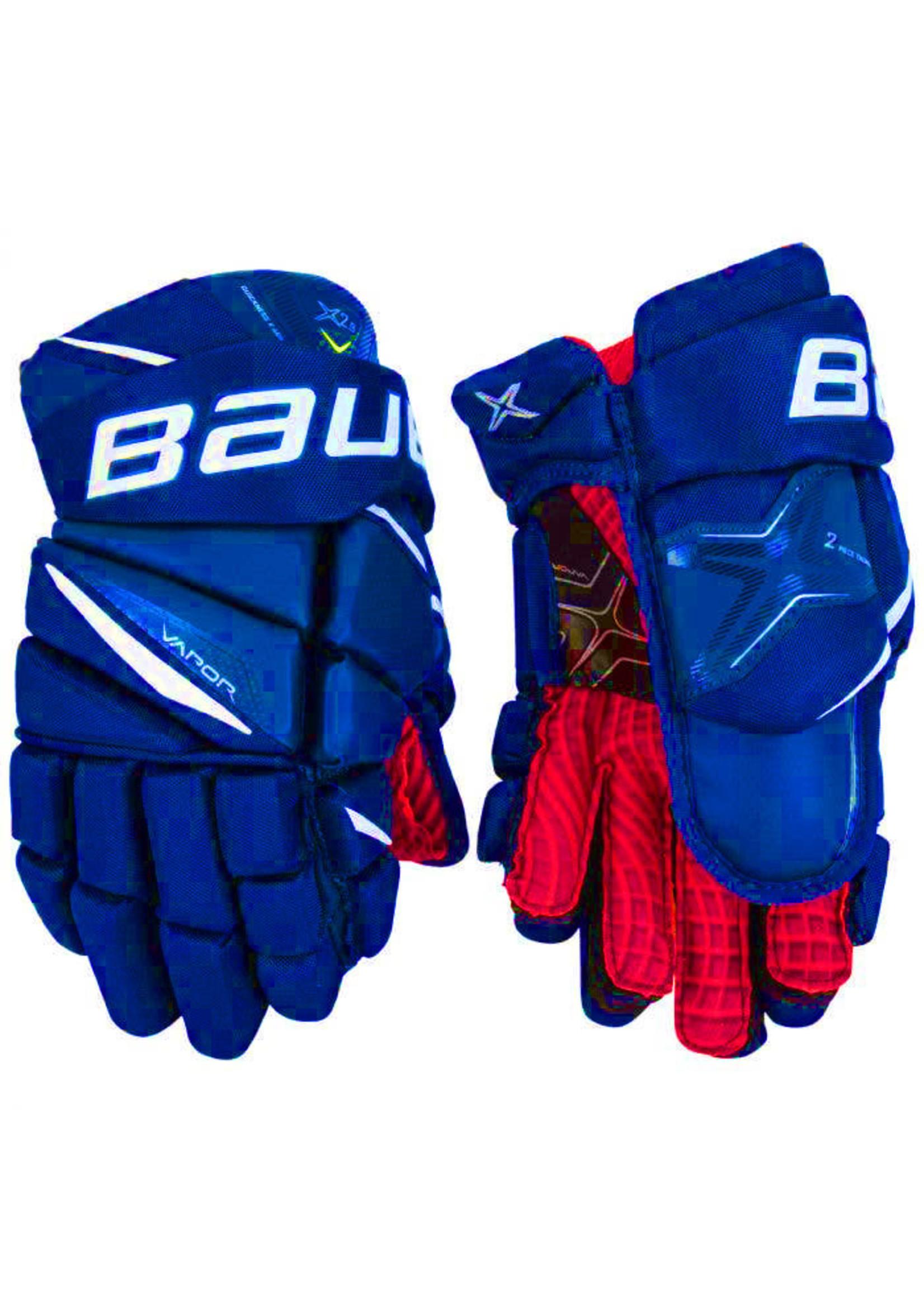 Bauer Hockey BAUER S20 VAPOR X.2.9 JR GLOVES