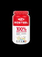BIO STEEL BIOSTEEL VANILLE 725G 100% PROTÉINE WHEY