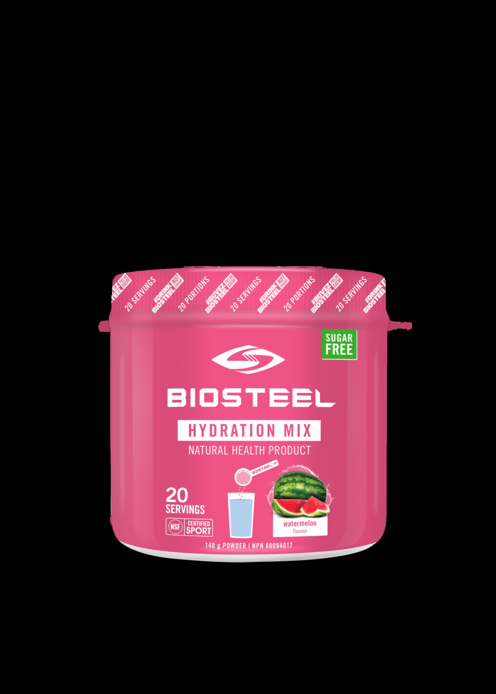 BIOSTEEL 140G HYDRATION MIX