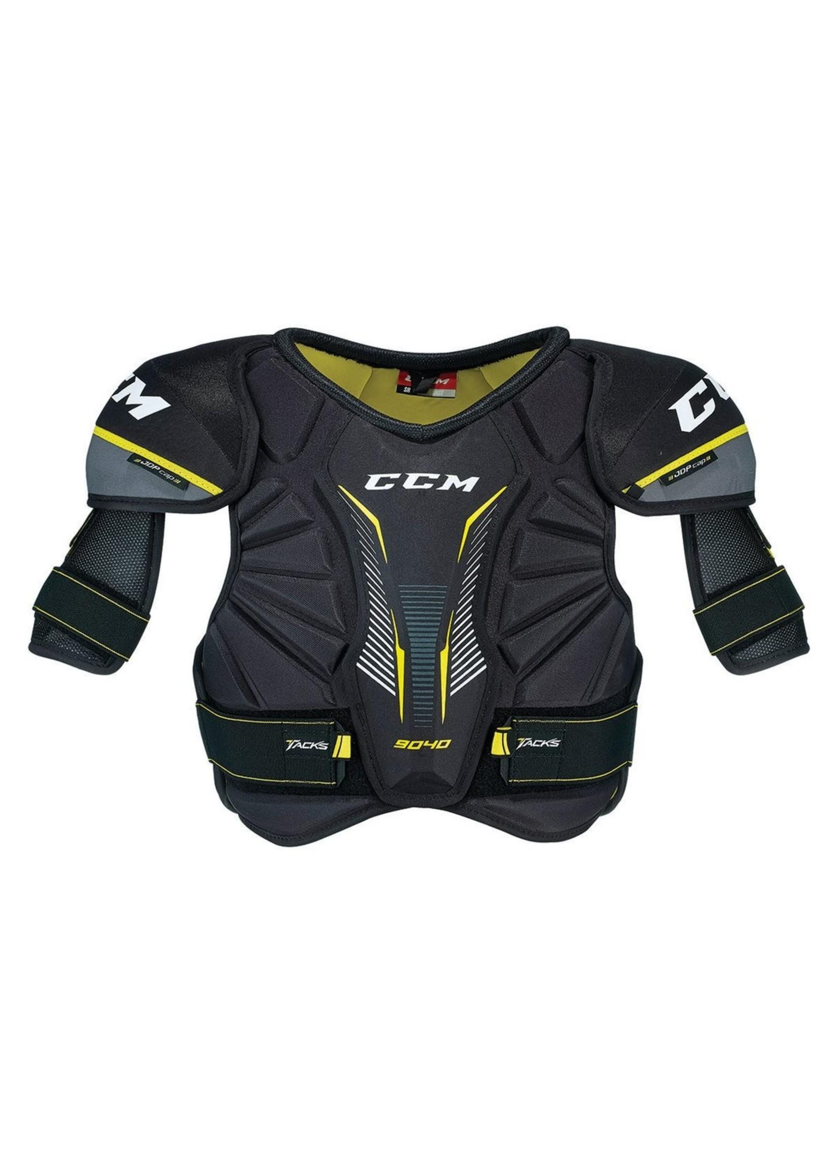 CCM Hockey CCM TACKS 9040 SR ÉPAULETTES