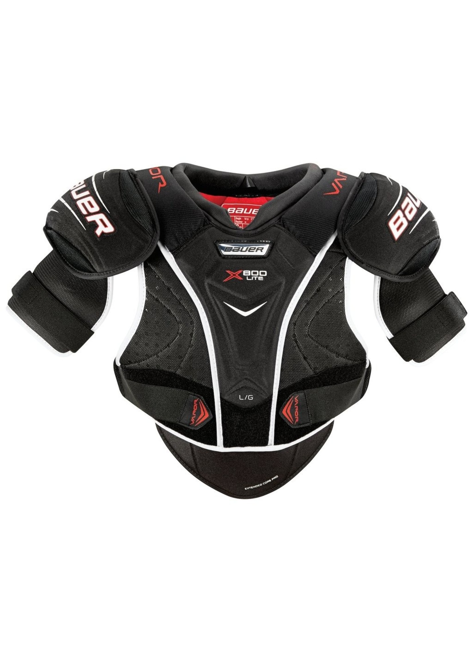 Bauer Hockey BAUER S18 VAPOR X800 LITE SR SHOULDER PADS