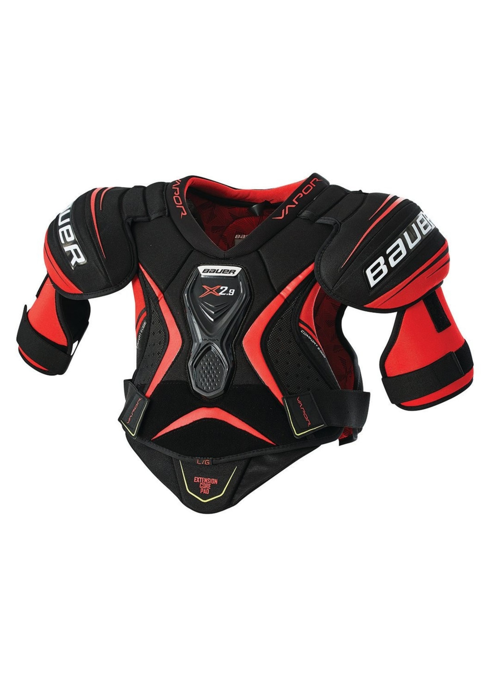 Bauer Hockey BAUER S20 VAPOR X2.9 SR SHOULDER PADS