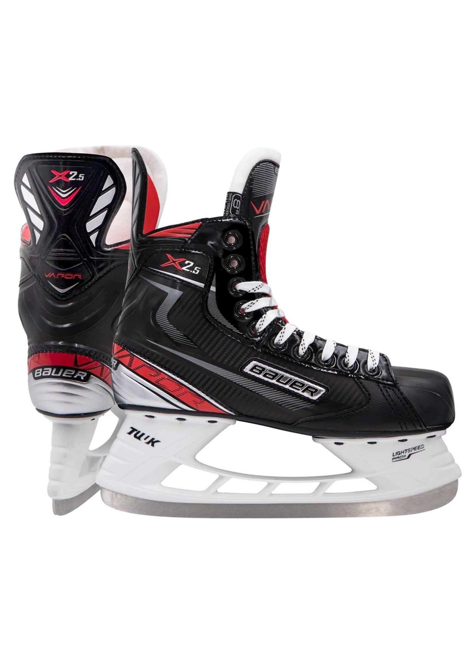 Bauer Hockey BAUER BTH19 VAPOR X2.5 SKATES