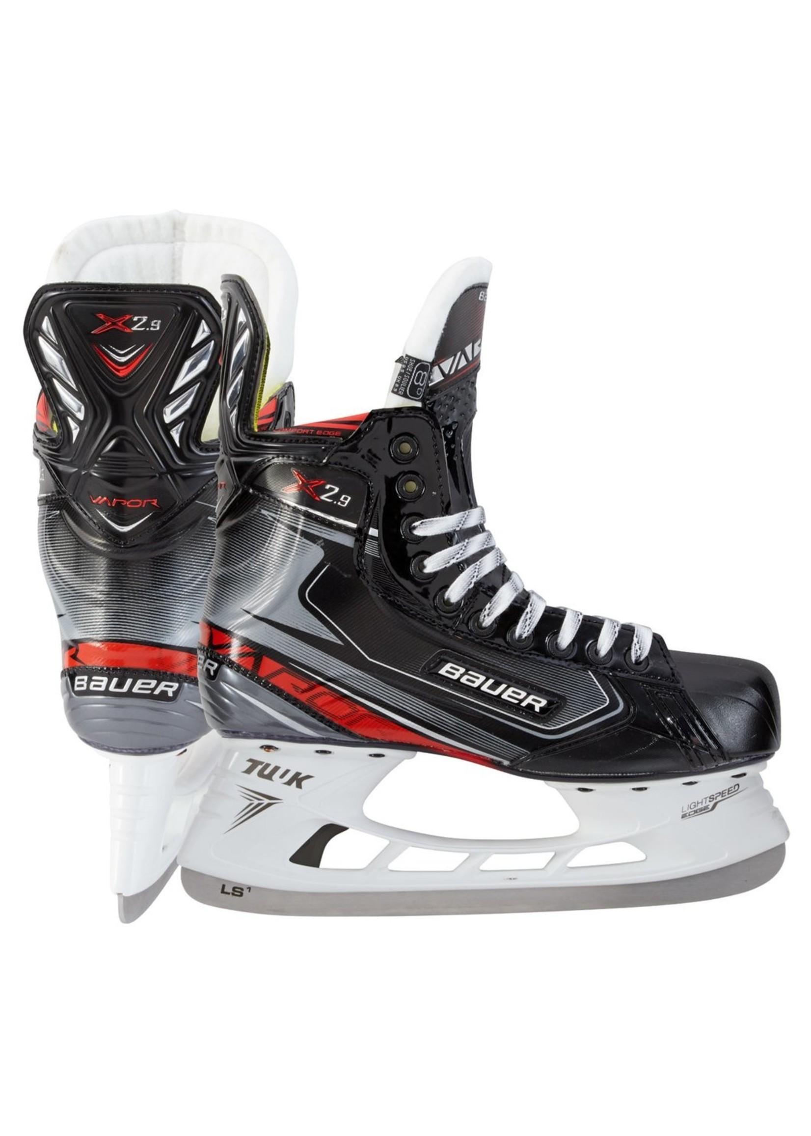 Bauer Hockey BAUER BTH19 VAPOR X2.9 SKATES