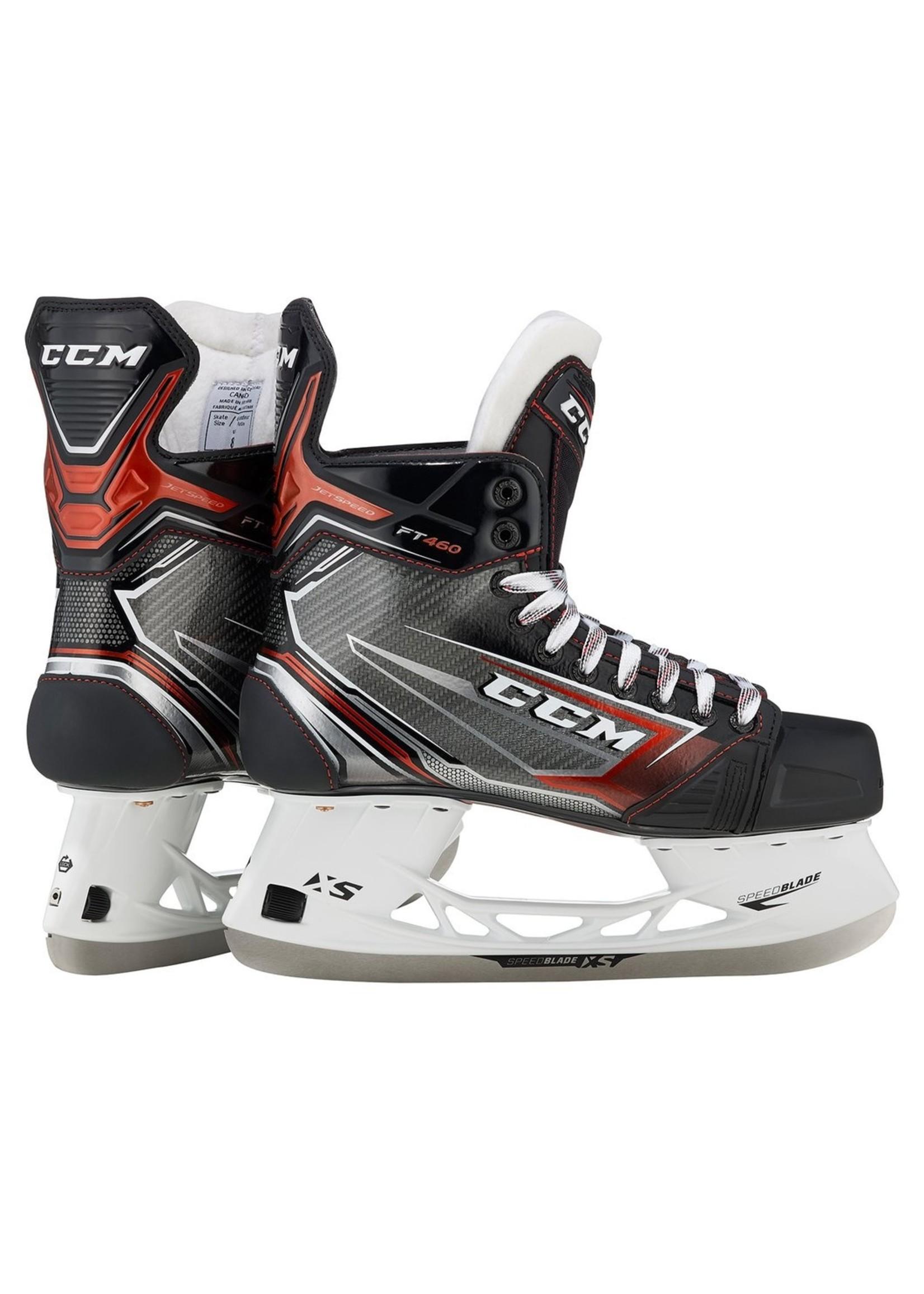 CCM Hockey CCM JETSPEED FT460 SKATES