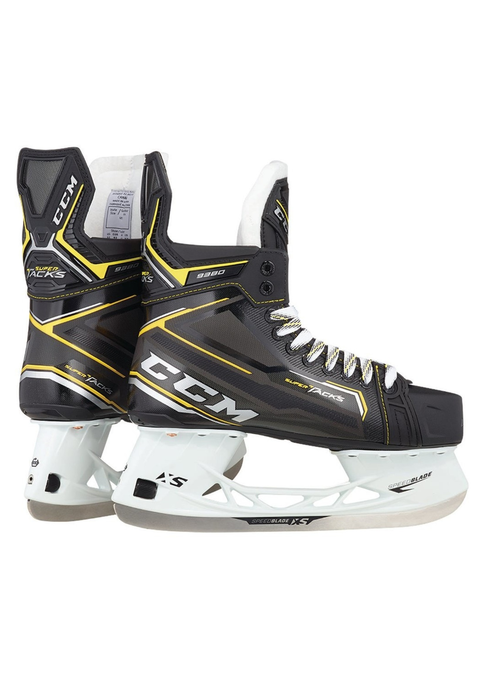 CCM Hockey CCM SUPERTACKS 9380 SR PATINS