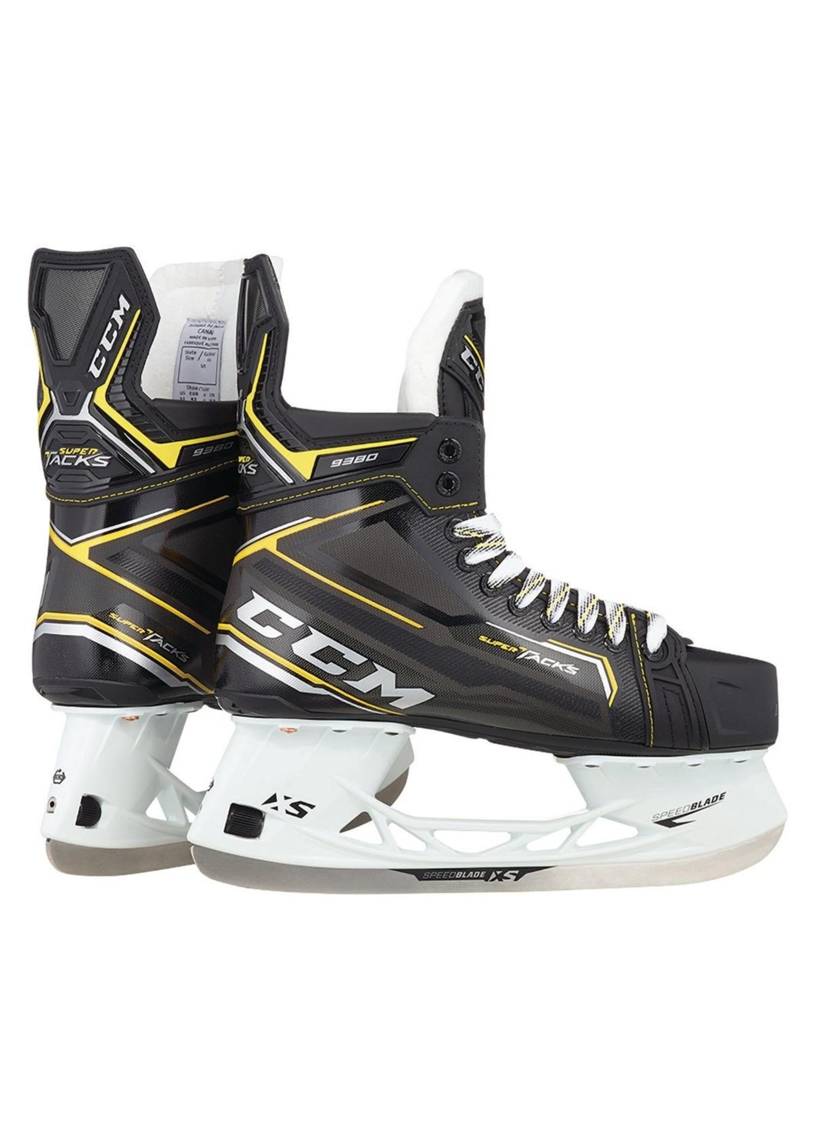 CCM Hockey CCM SUPERTACKS 9380 SR SKATES