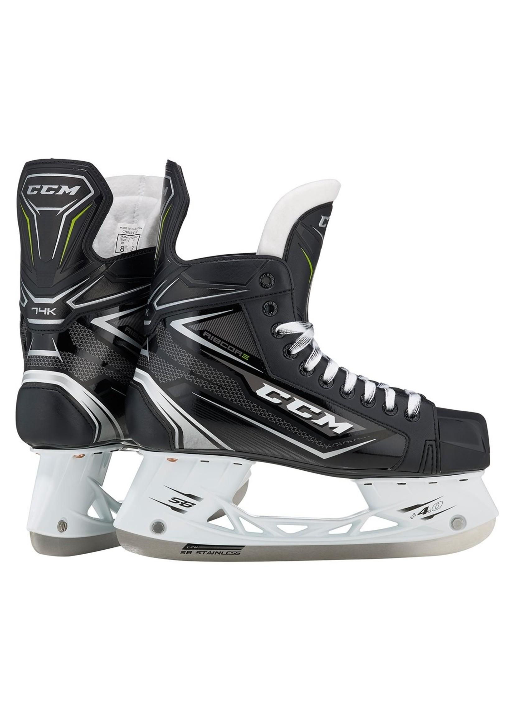 CCM Hockey CCM RIBCOR 74K JR SKATES
