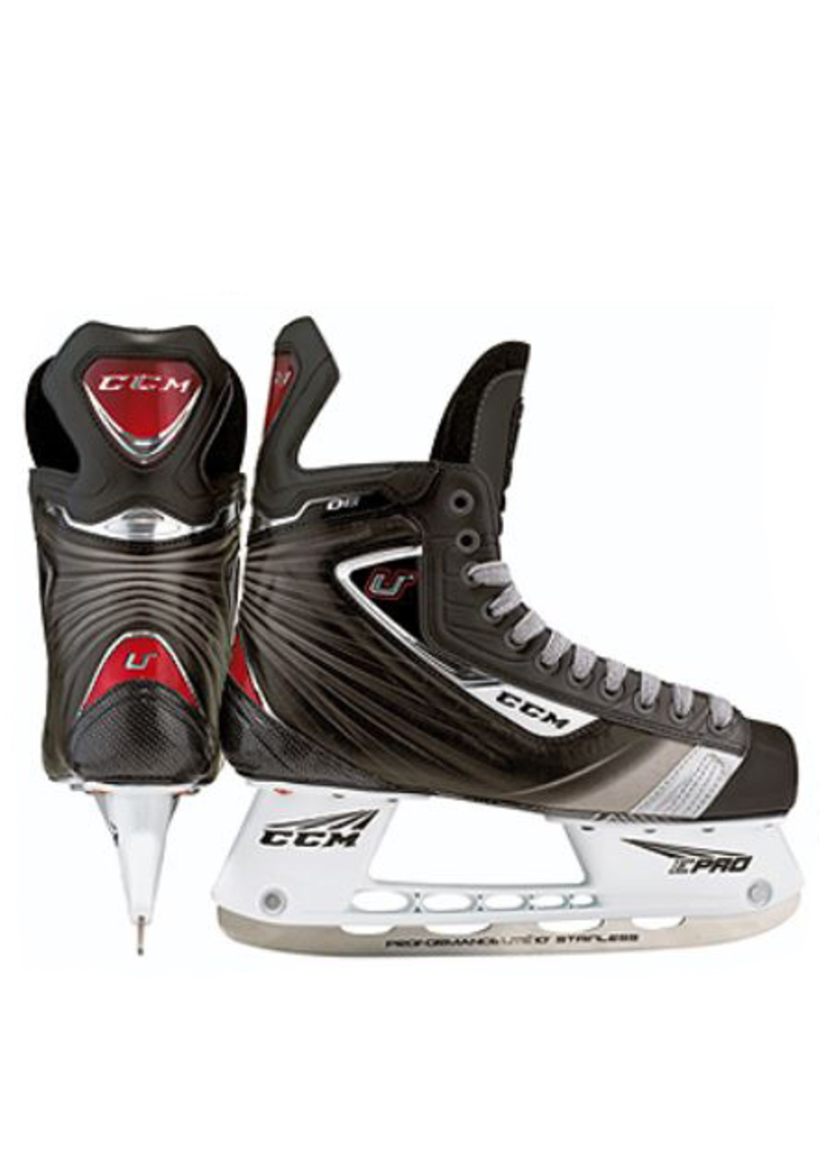 CCM Hockey CCM U+ 08 JR SKATES