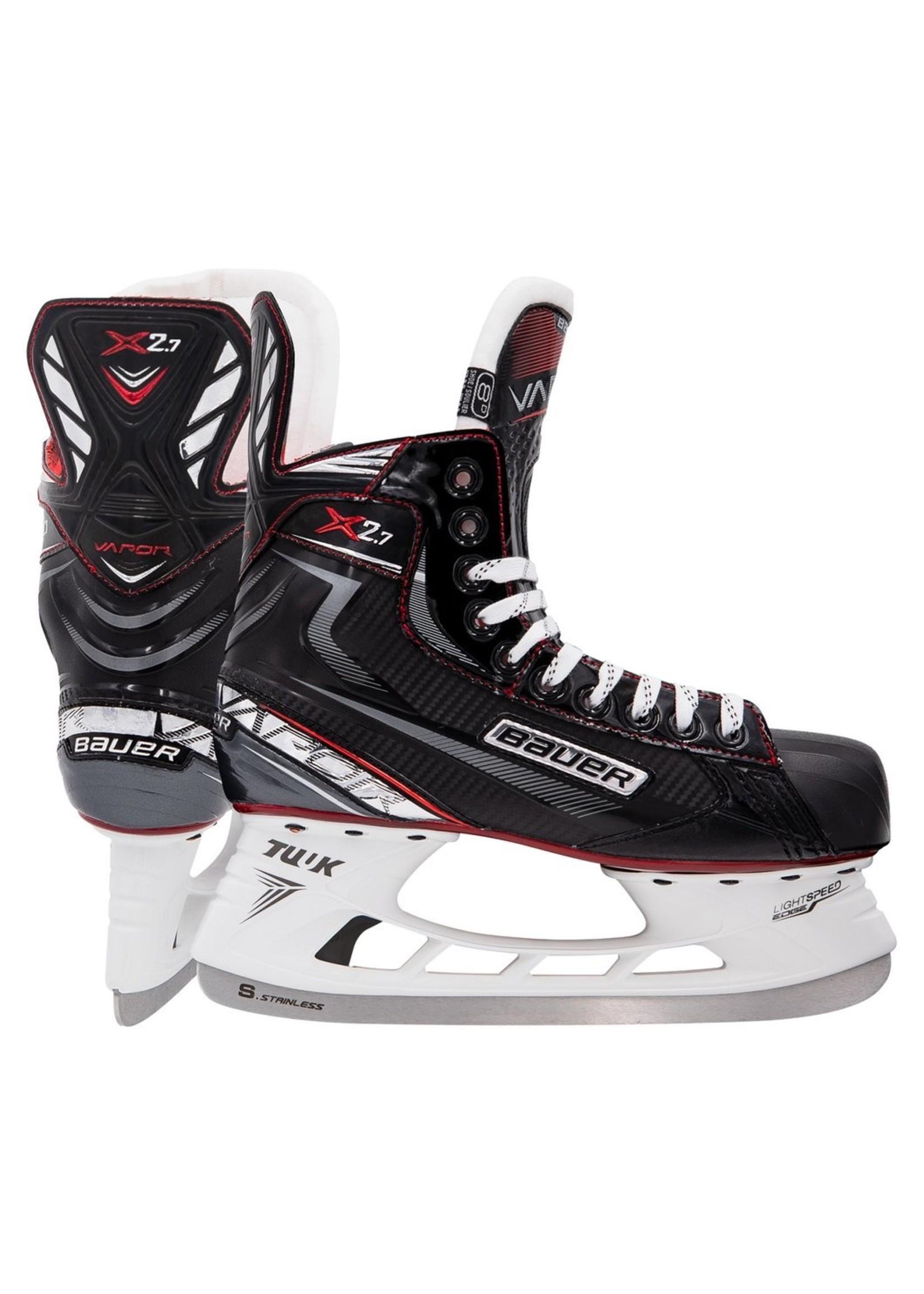 Bauer Hockey BAUER BTH19 VAPOR X2.7 PATINS