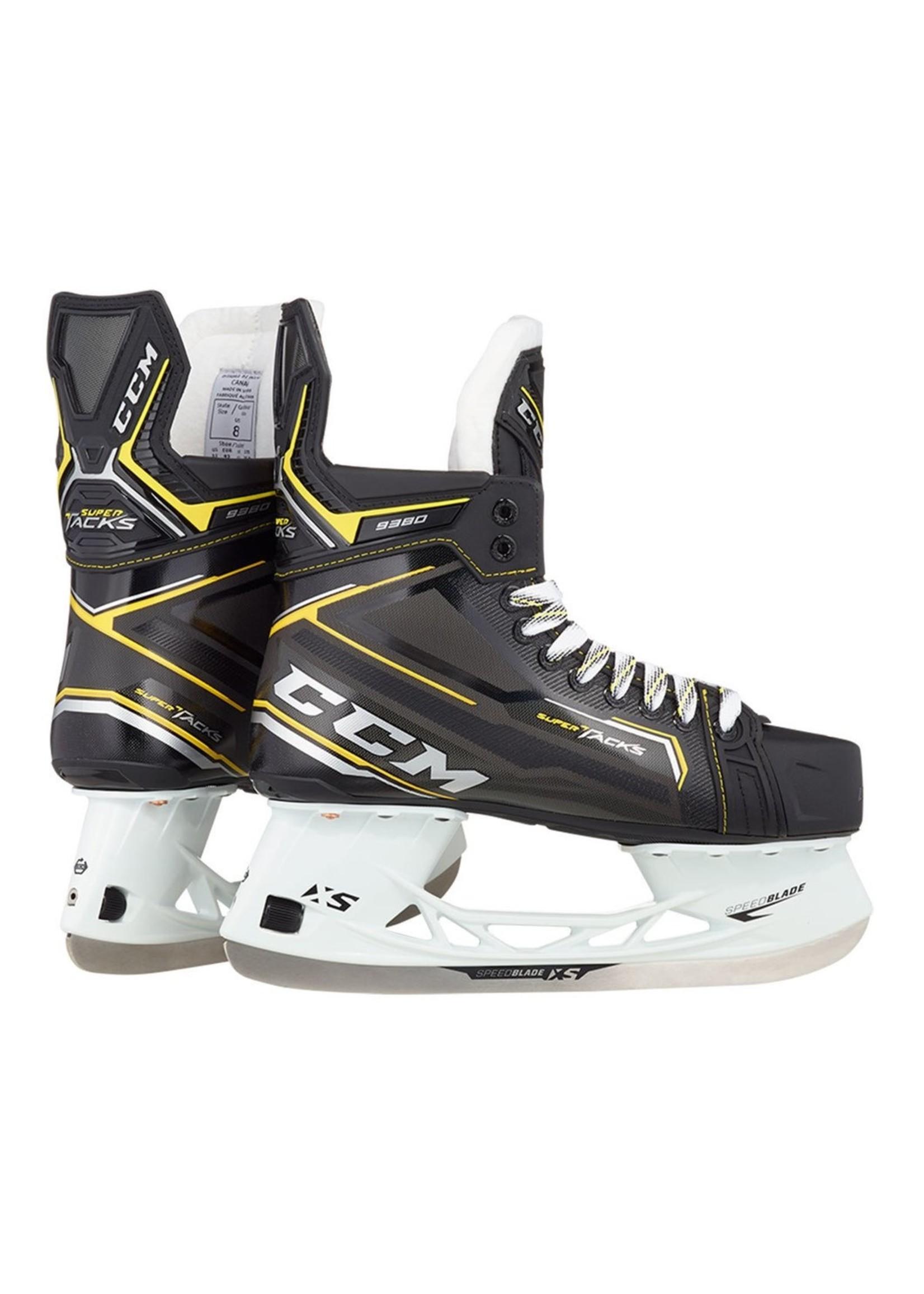 CCM Hockey CCM SUPER TACKS 9380 YTH PATINS