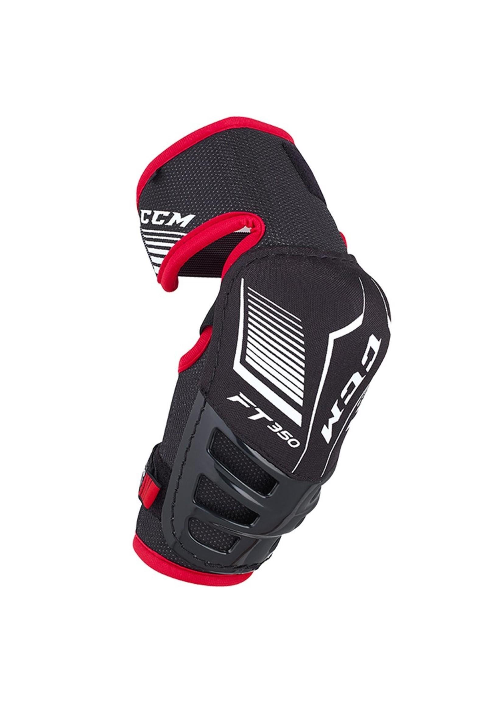 CCM Hockey CCM JETSPEED FT350 JR COUDES
