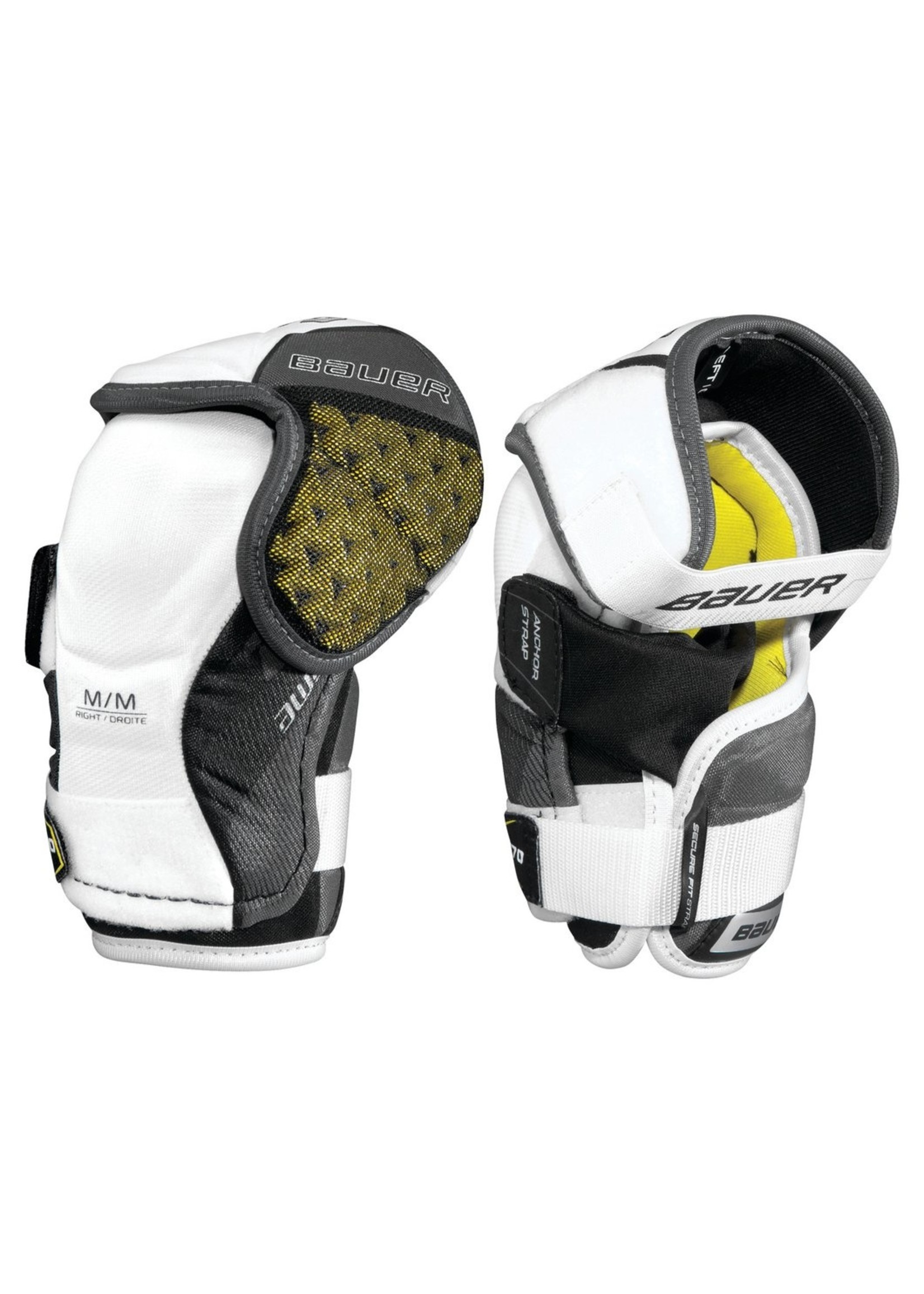 Bauer Hockey CCM S17 SUPREMES170 JR ELBOW PADS