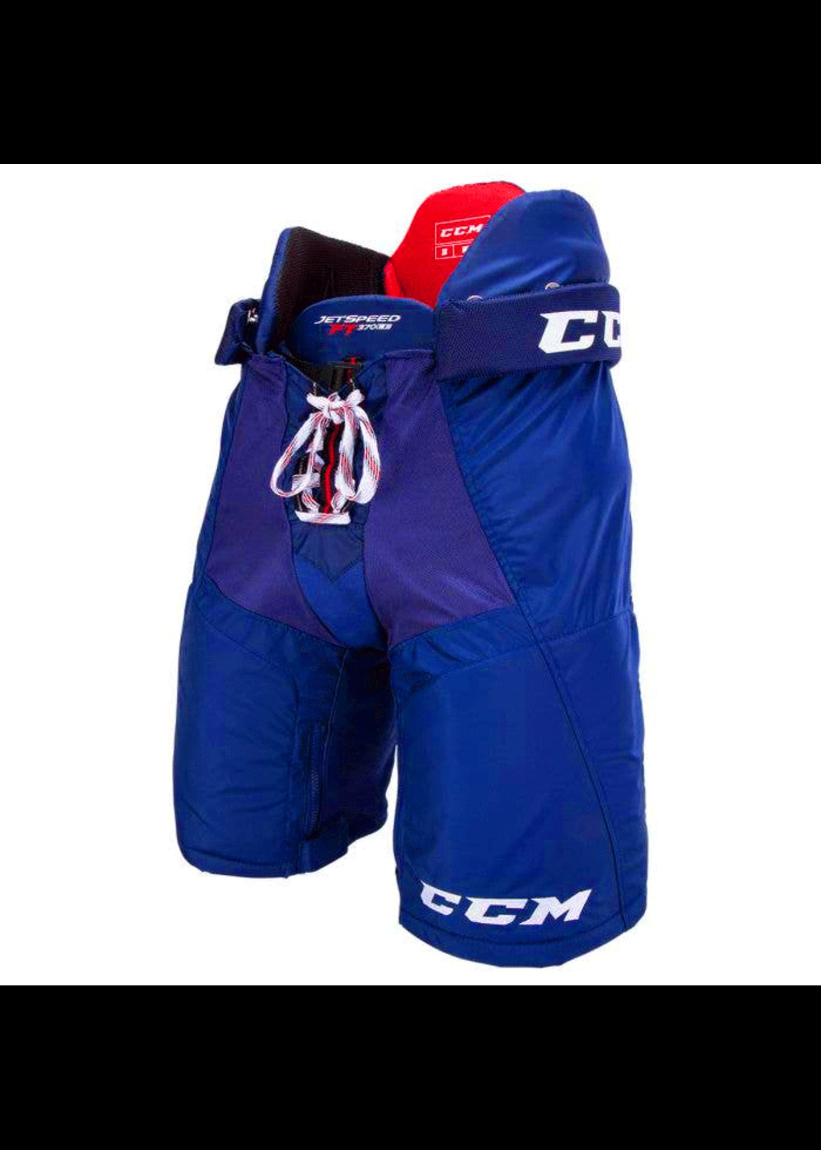 CCM Hockey CCM JETSPEED FT370 JR PANTS