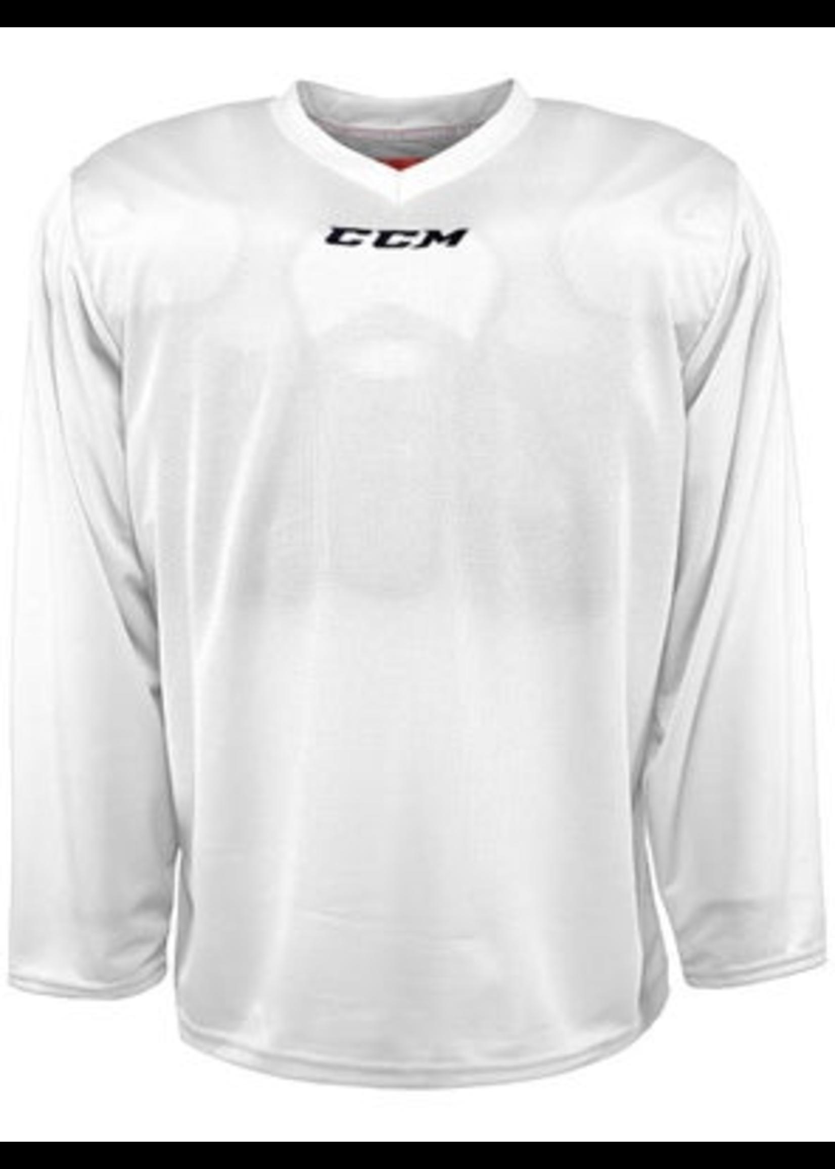 CCM Hockey CCM 5000 CHANDAIL DE PRATIQUE HOCKEY SR