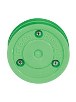 GREEN BISCUIT PLAY ANYWHERE TRAINING PUCK