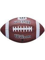 WILSON WILSON BALLON FOOTBALL CFL OFFICIAL GAME BALL