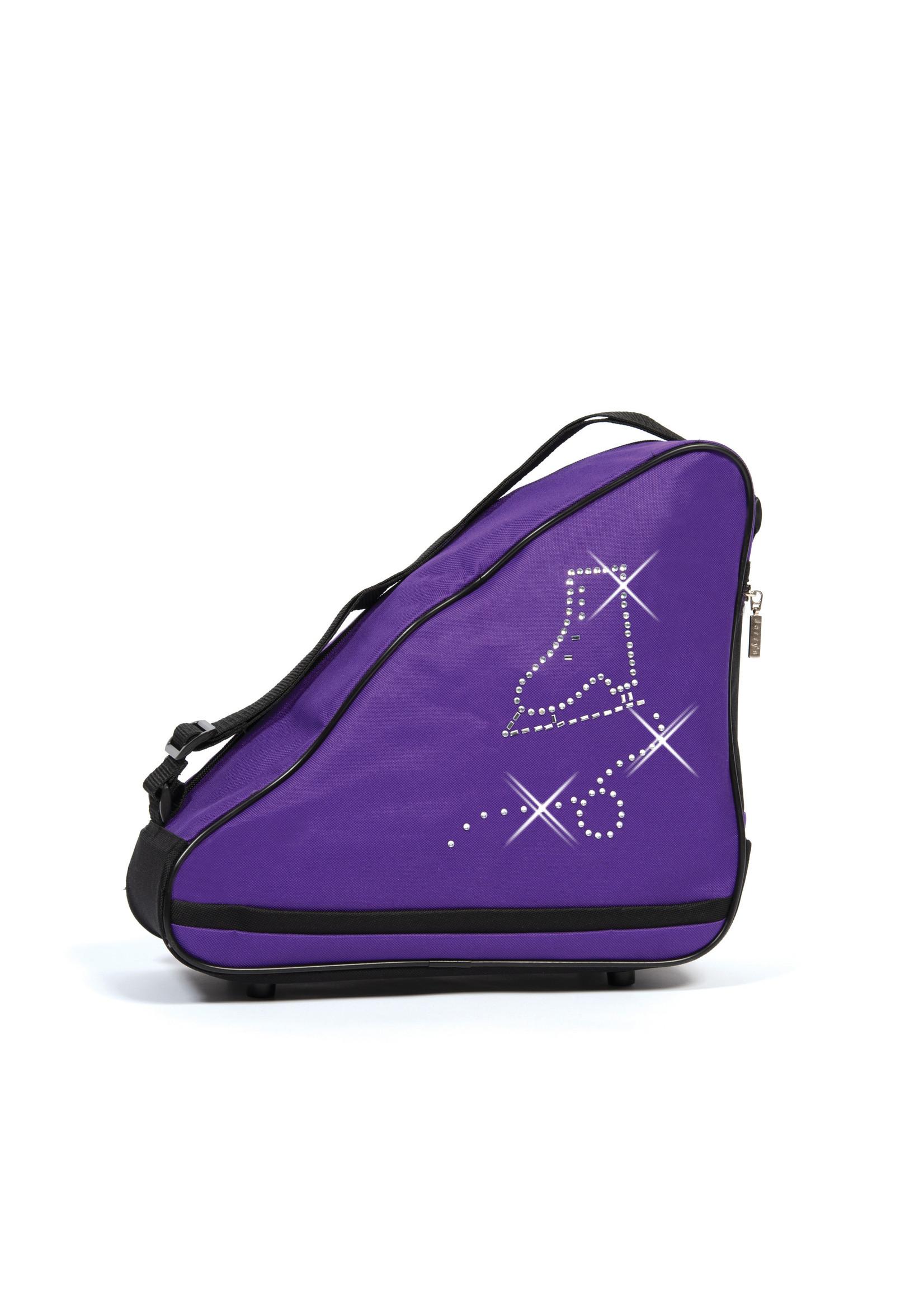 JERRY'S CRYSTAL SKATE BAG FIGURE SKATING