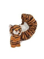 JERRY'S CRITTER TAIL PROTEGE-LAME TIGRE