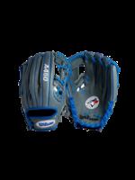 WILSON WILSON A450 11.5'' BLUE JAYS GANT DE BASEBALL