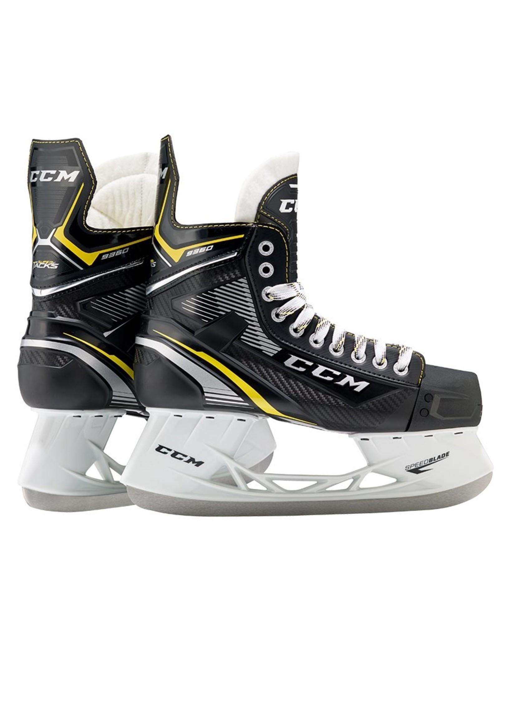 CCM Hockey CCM SUPER TACKS 9360 JR HOCKEY SKATES