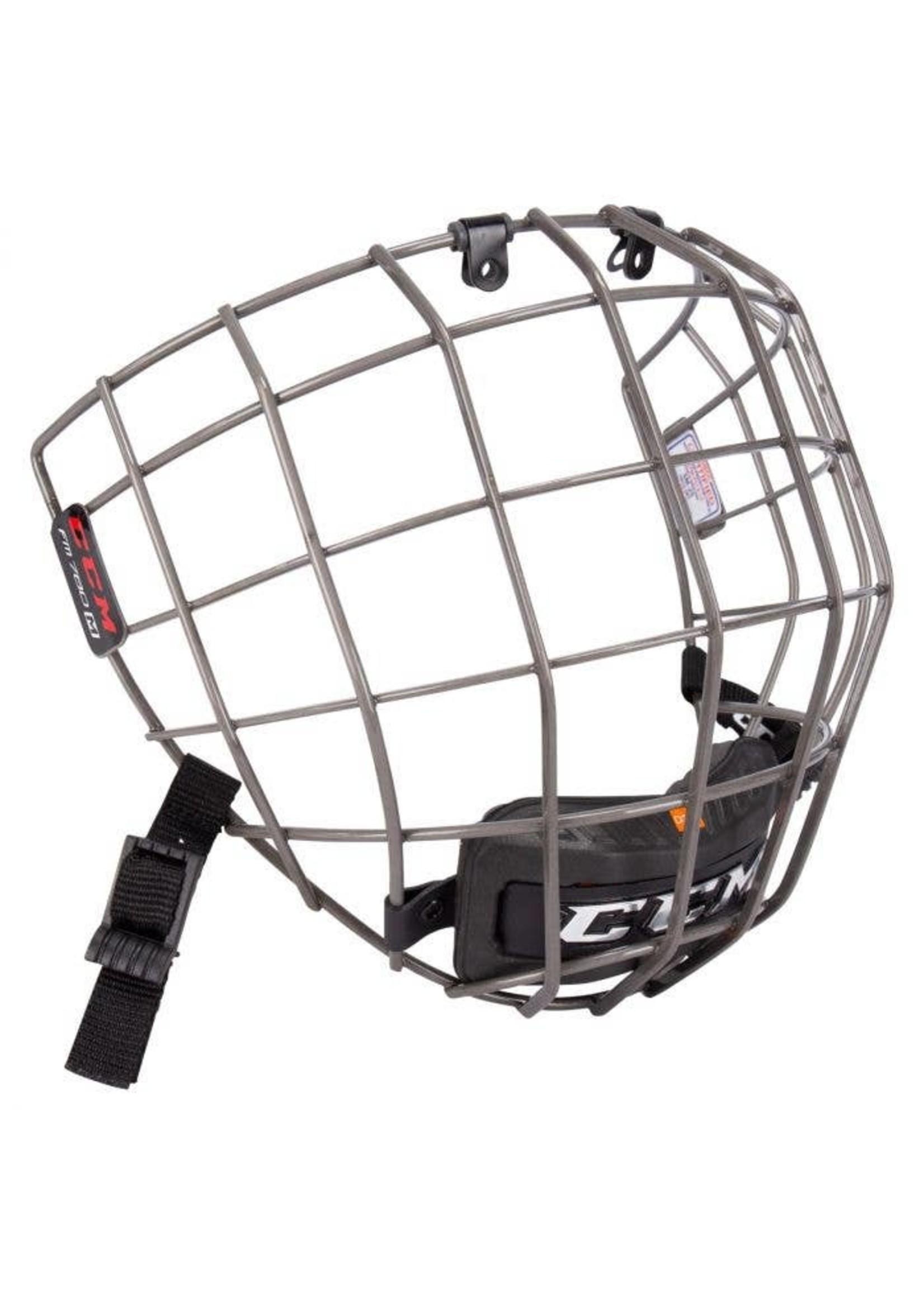 CCM Hockey CCM FM780 SR HOCKEY CAGE