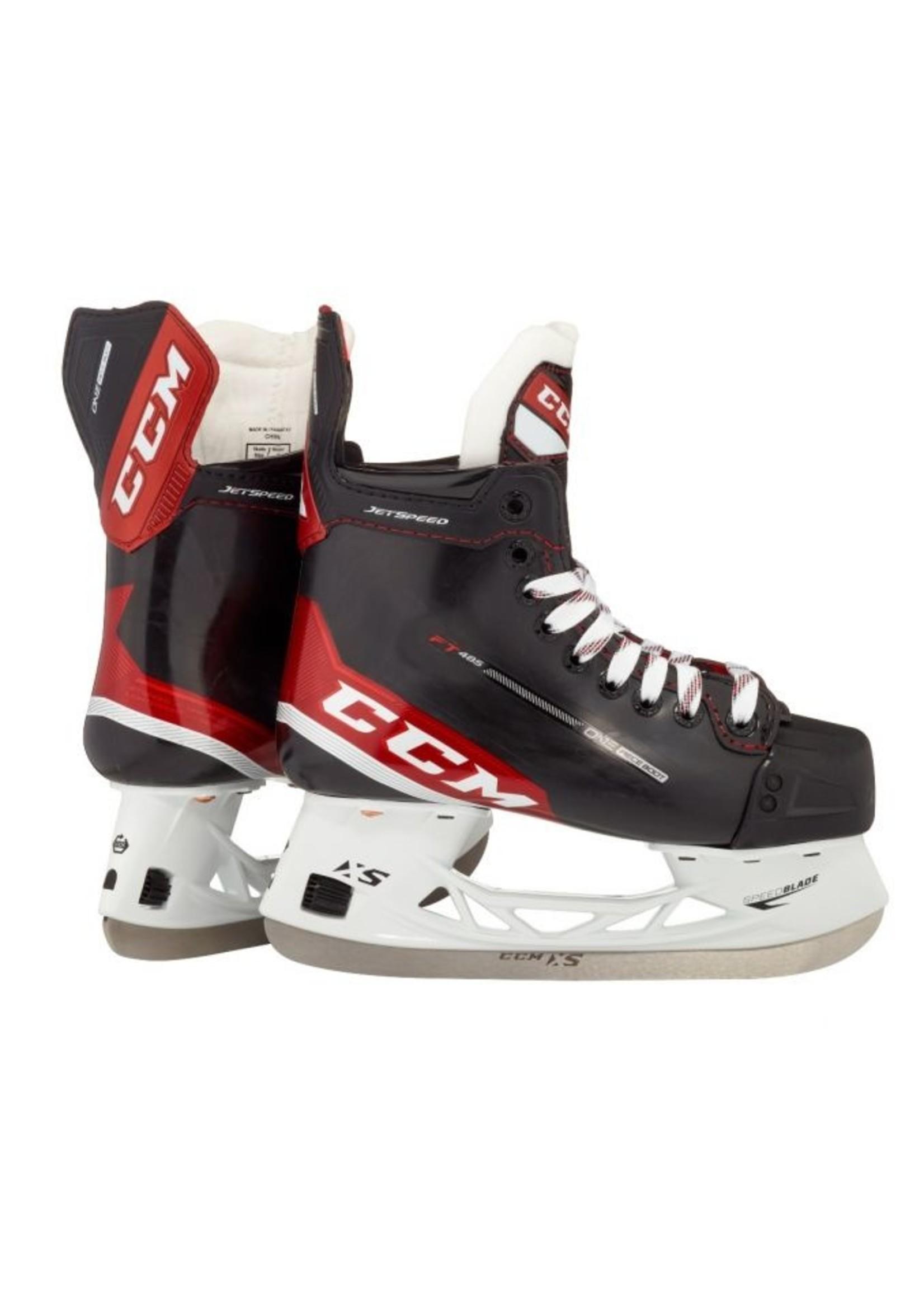 CCM Hockey CCM JETSPEED FT485 YTH HOCKEY SKATES