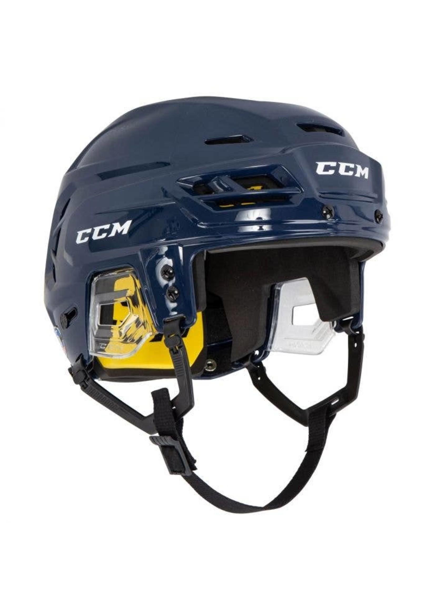 CCM Hockey CCM TACKS 210 SR CASQUE DE HOCKEY