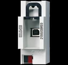 KNX USB data interface-2130USBREG-01