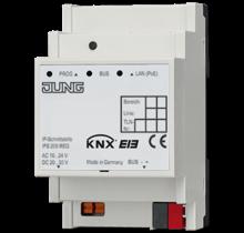 KNX IP Interface-IPS 200 REG-01