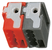 Bus connection block-2050 RT SW