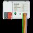 JUNG KNX push-button interface, 4-gang-2076-4 T-01