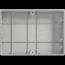 JUNG Flush-mounted recessed box-SC 7 EBG