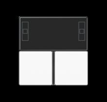Cover kit Room controller-A4093 TSA WW
