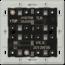JUNG KNX universal push-button module, 2-gang-4192 TSM-01