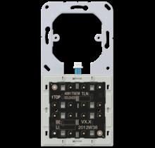 Push-button extension module-4091 TSEM-01