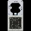 JUNG Push-button extension module-4091 TSEM-01