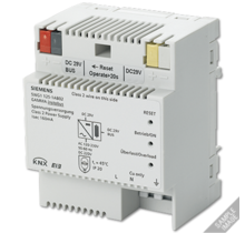 KNX power supply unit, 160 mA