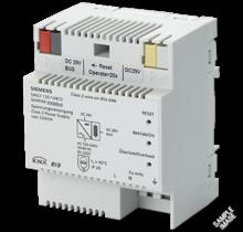 KNX power supply unit, 320 mA