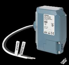 KNX decentralized power supply unit, 80 mA