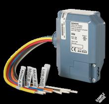 KNX shutter/ blind actuator 2 x 6A