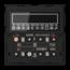 JUNG KNX room controller display module 2-gang