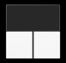 Cover kit- LS RCD High Gloss