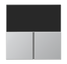 Cover kit-LS RCD Metal