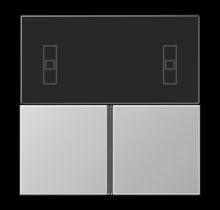Cover kit-LS F40 Metal