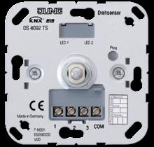 KNX rotary sensor-DS 4092 TS-01